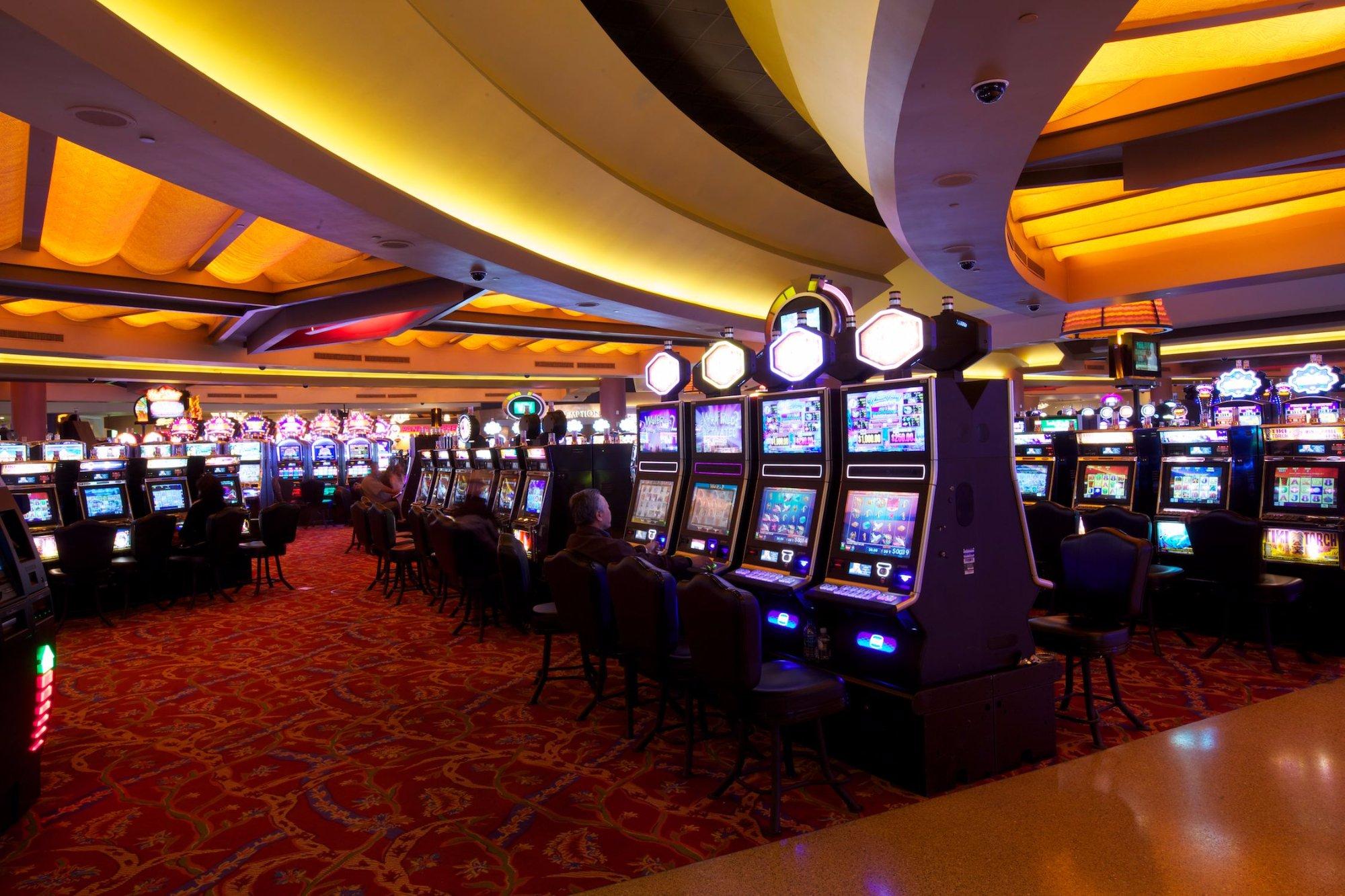 Murango casino california chukchansi casino and
