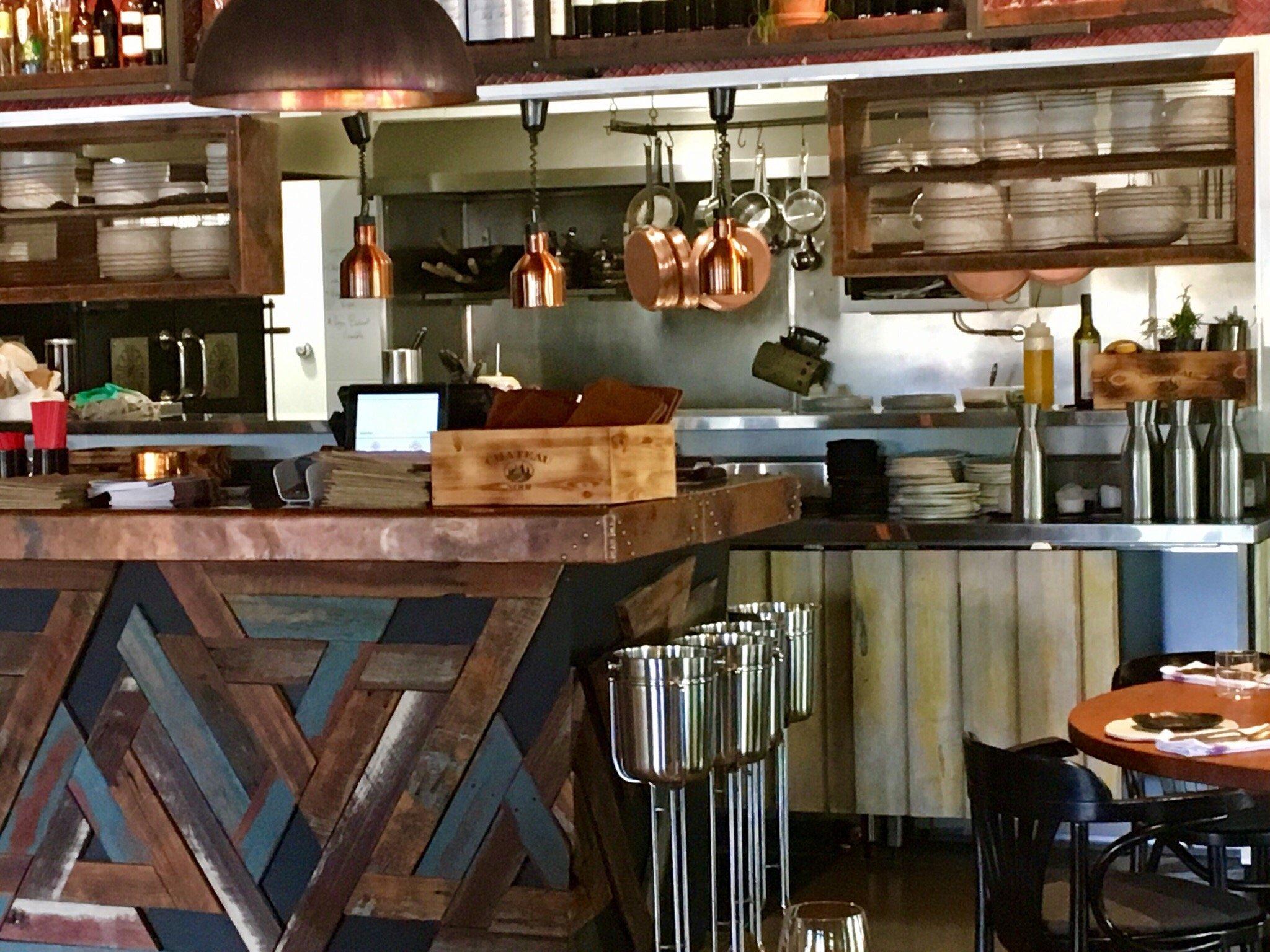 Charred Kitchen & Bar   1-5 New Street, Orange, New South Wales 2800   +61 2 6363 1580