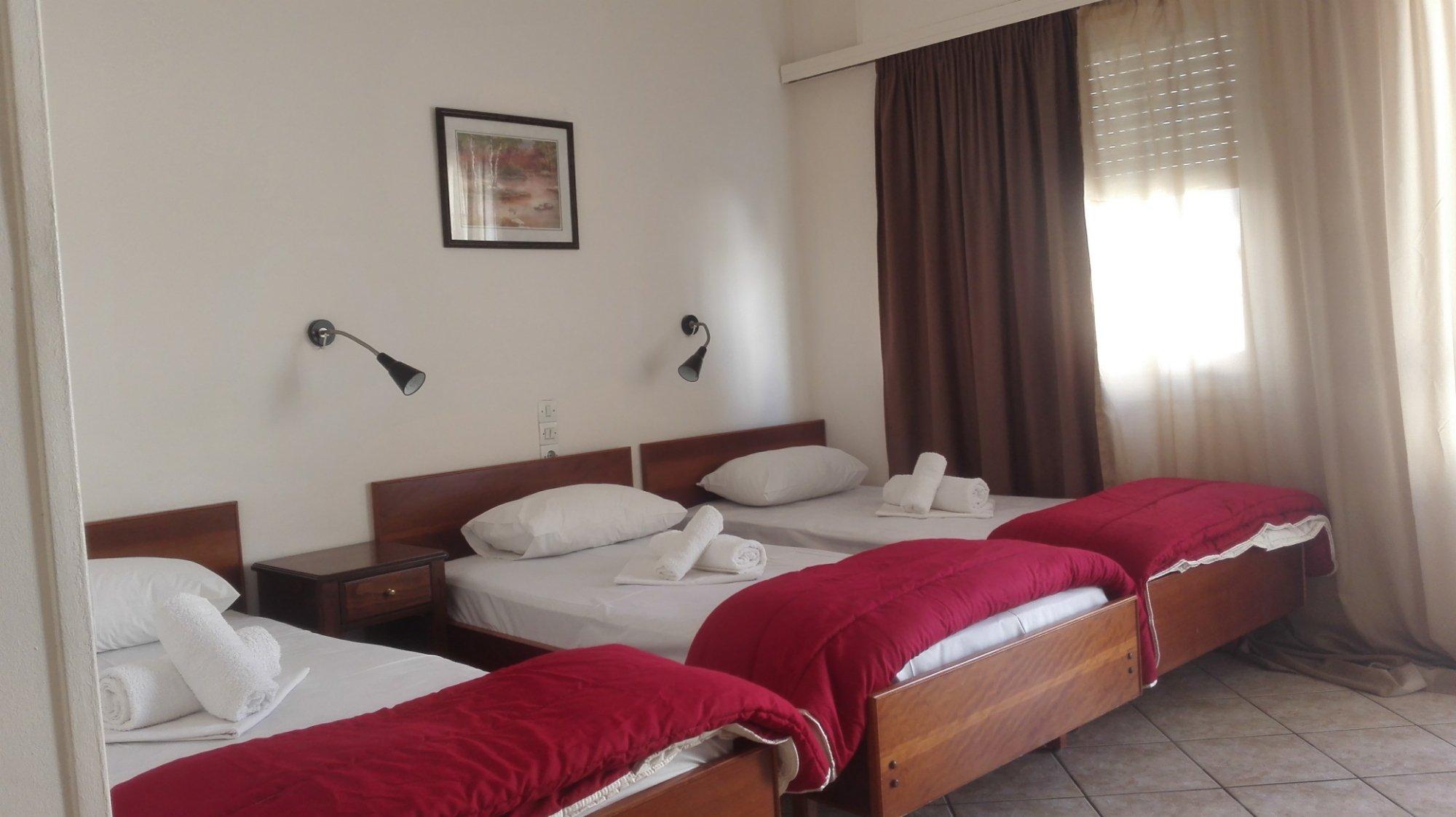 Ionion Hotel Piraeus