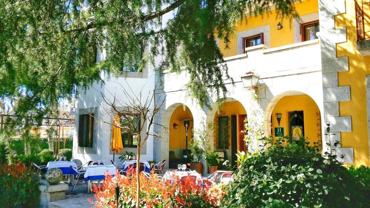 Hotel Rural Torreblanca
