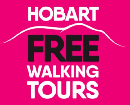‪Hobart Free Walking Tours‬