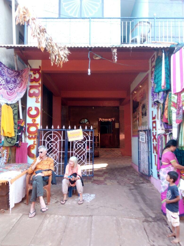 Padmalaxmi Guest House