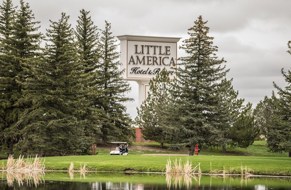 Little America Hotel and Resort