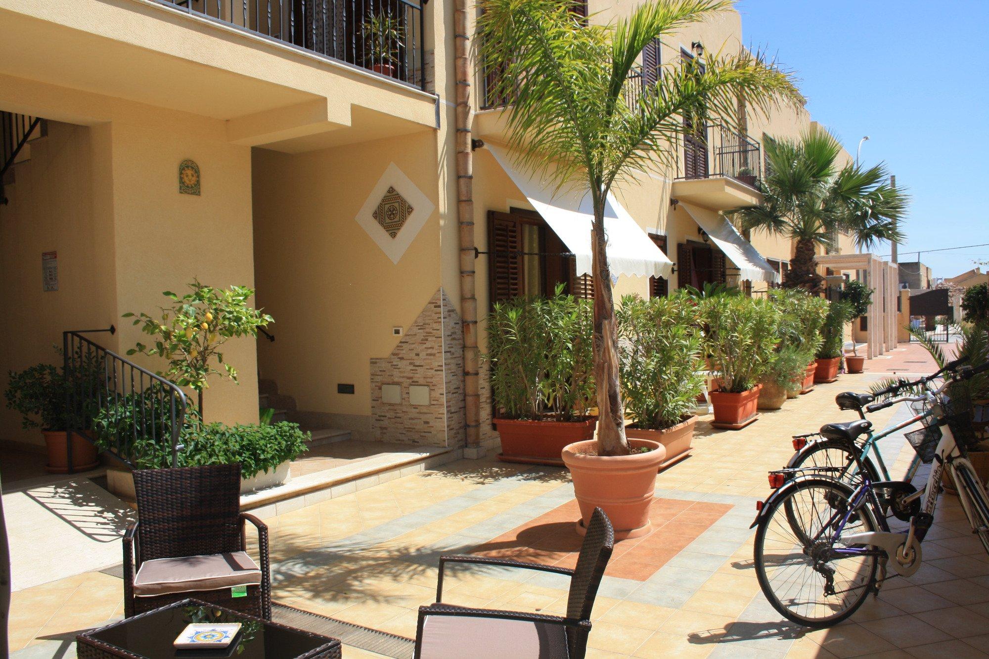 Residence Aloe e Room & Breakfast Aloe