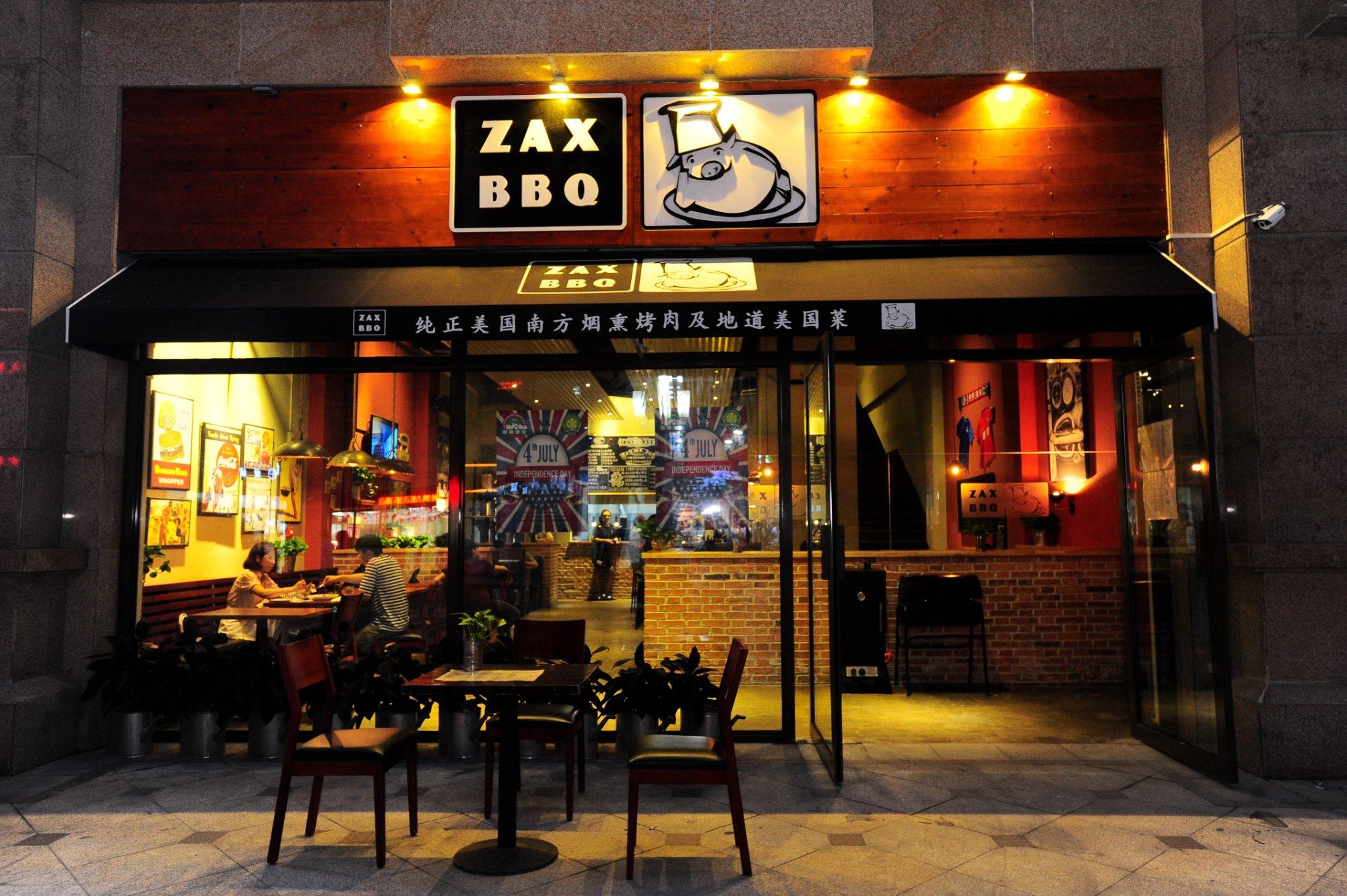 Things To Do in Xinjiang, Restaurants in Xinjiang