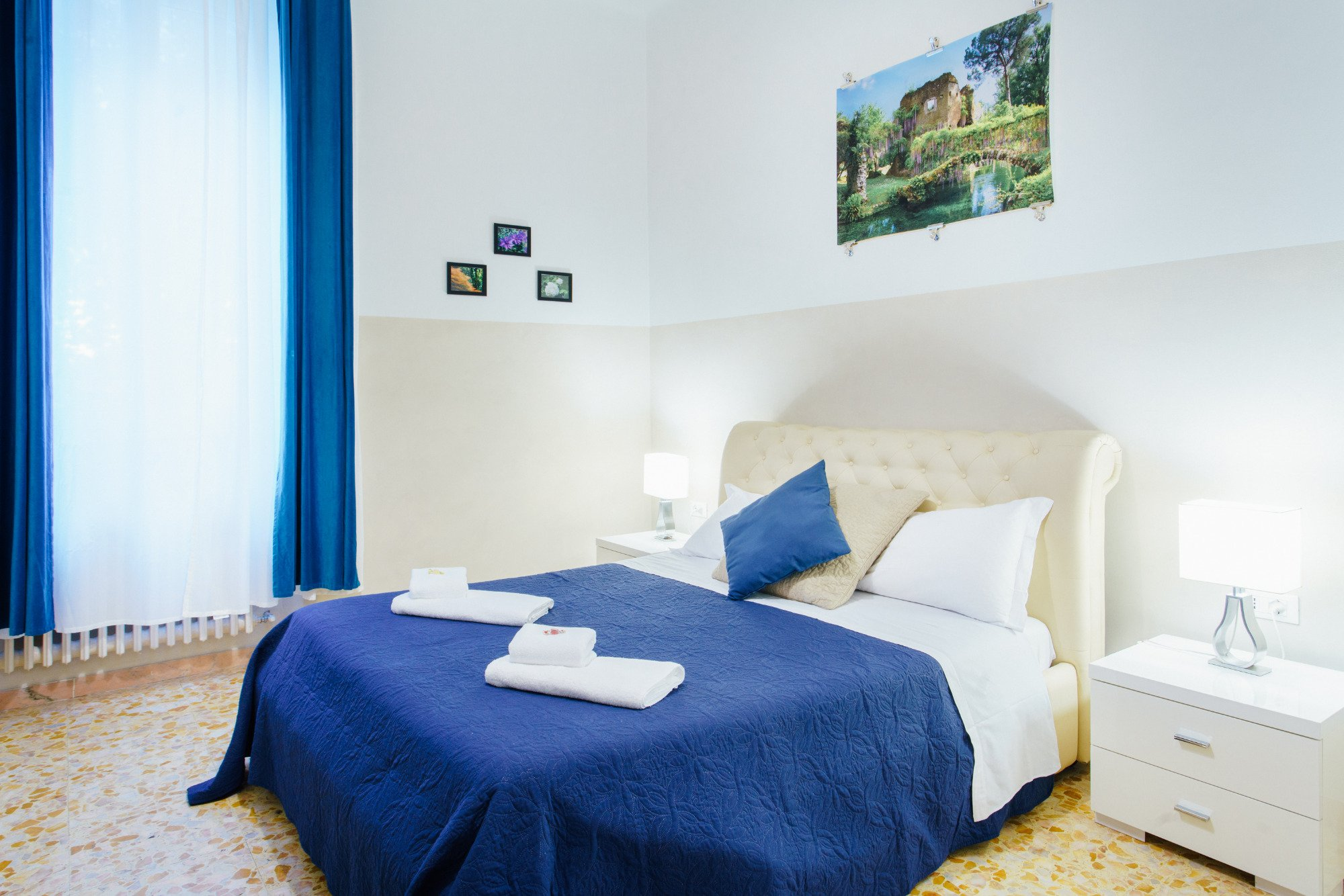 Sleeping Beauty Guesthouse