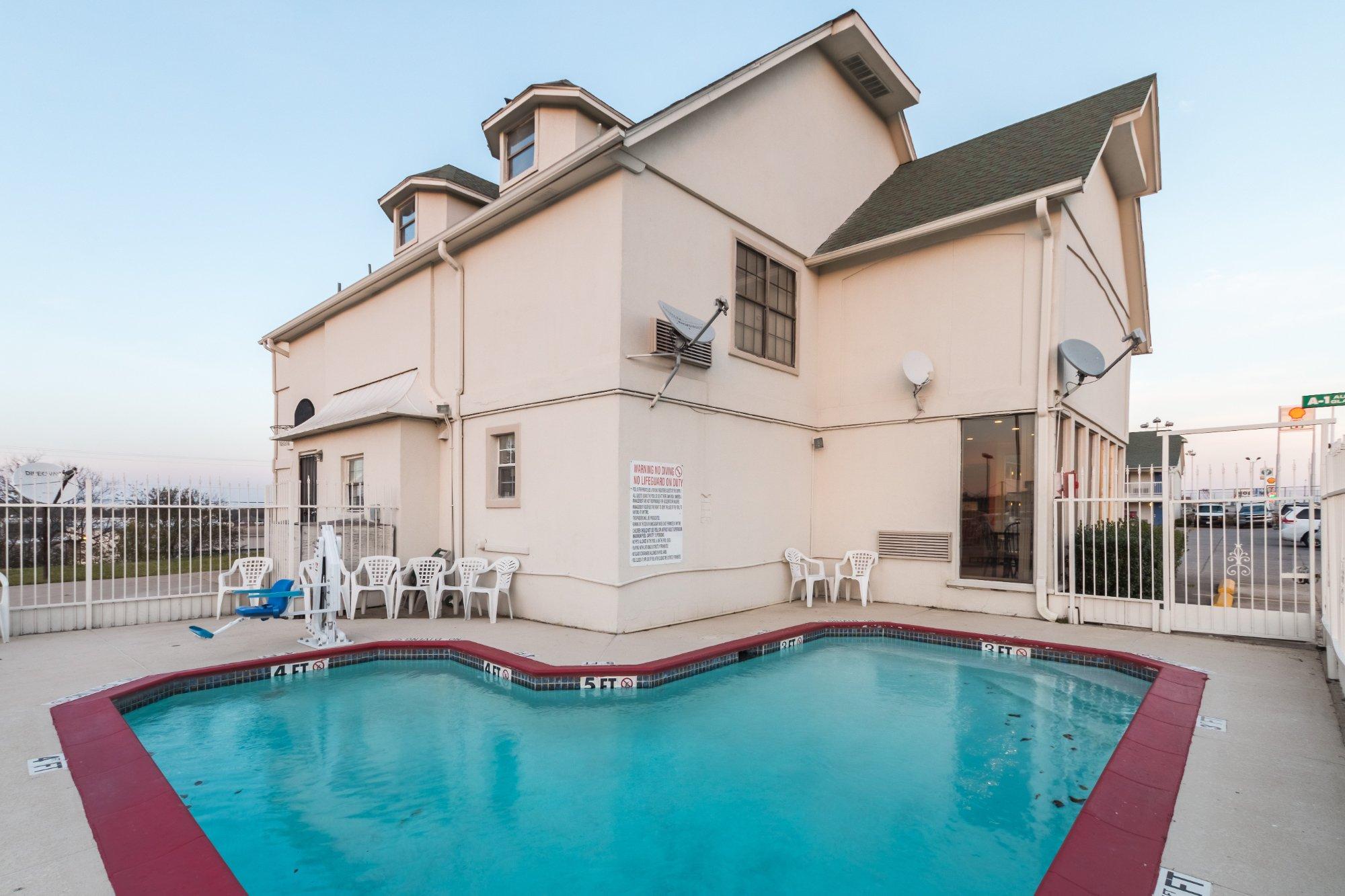 Motel 6 fort worth white settlement updated 2017 prices hotel reviews tx tripadvisor