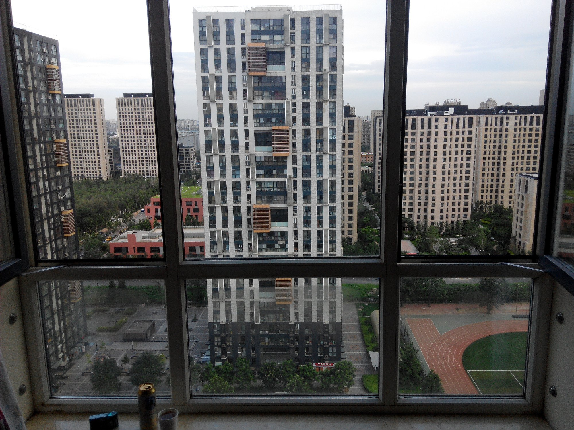 Sunshine Short Rent Service Apartments (Beijing Huamao)