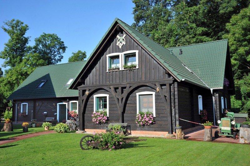 Krautermuhlenhof im Spreewald