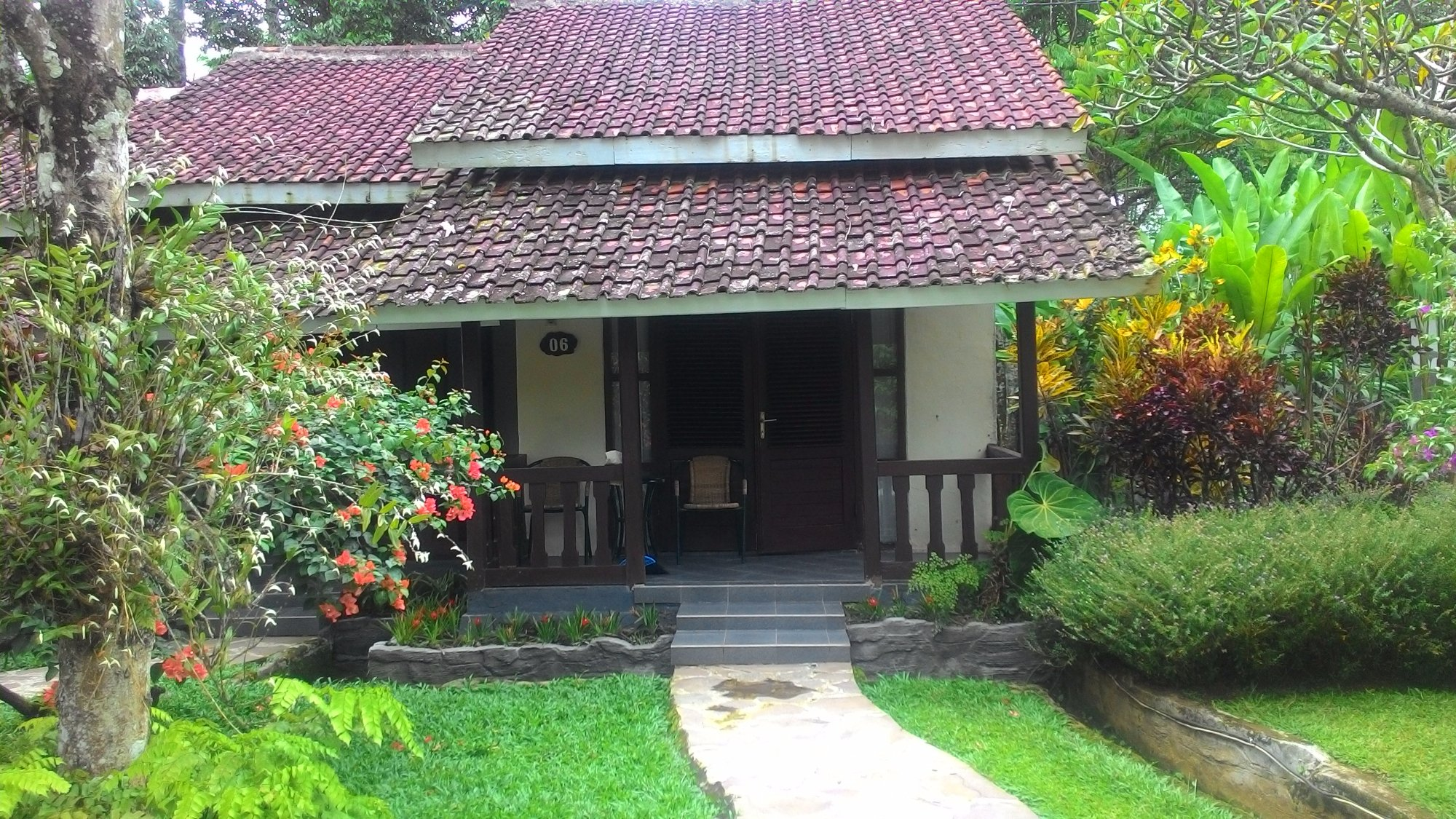Margo Utomo Agro Resort & Cottages