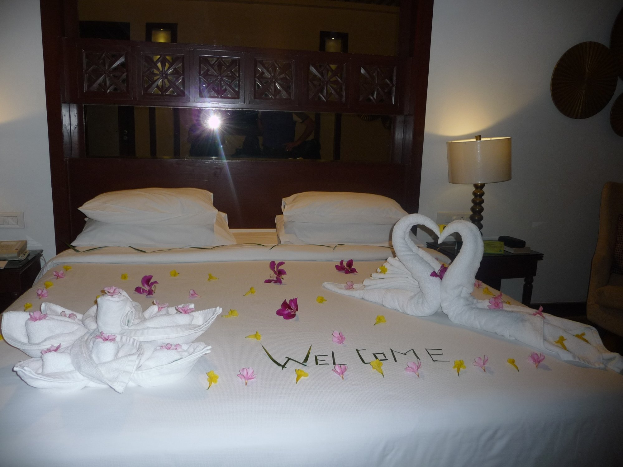 Ananta Spa & Resorts Pushkar