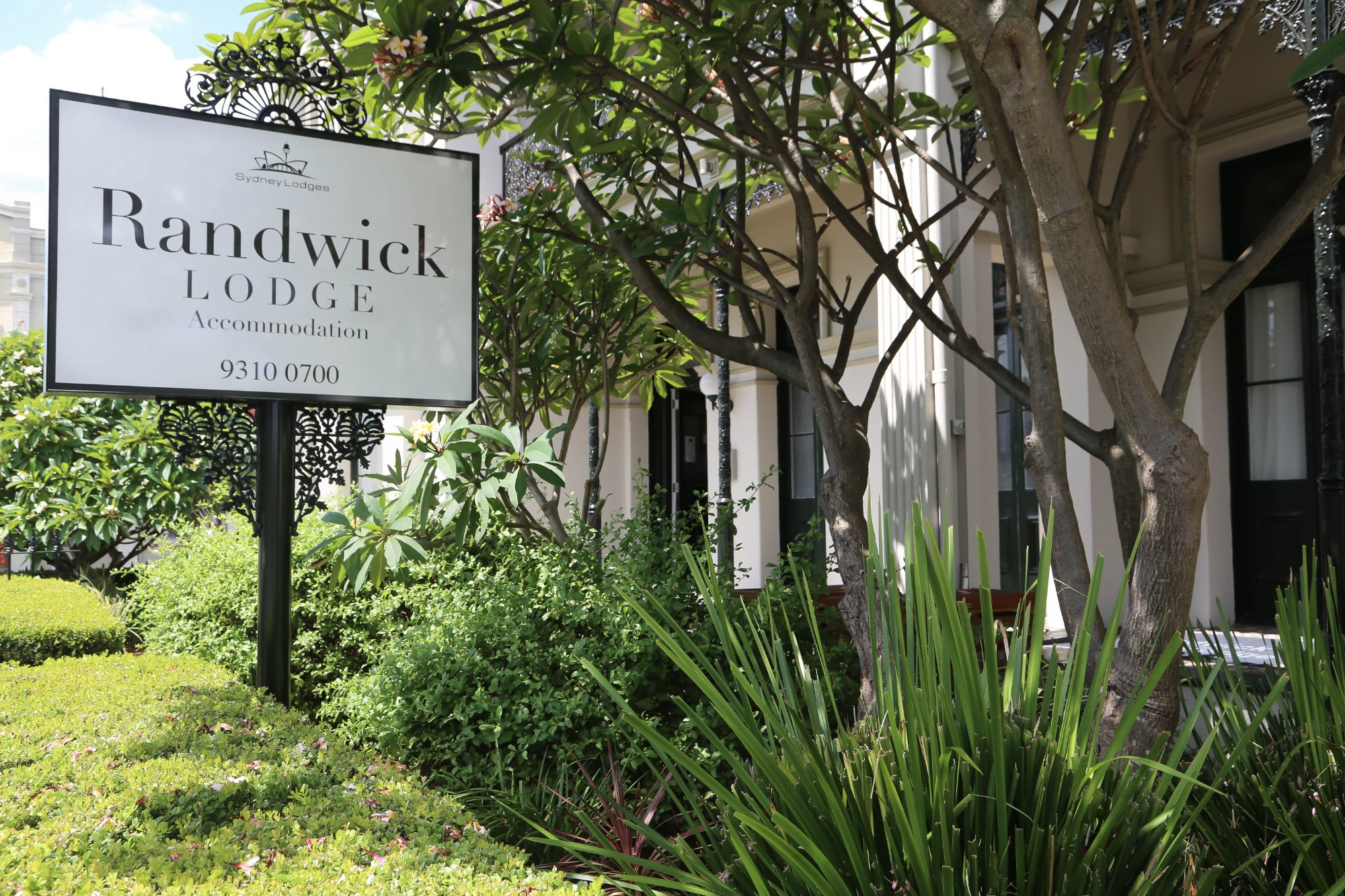 Randwick Lodge