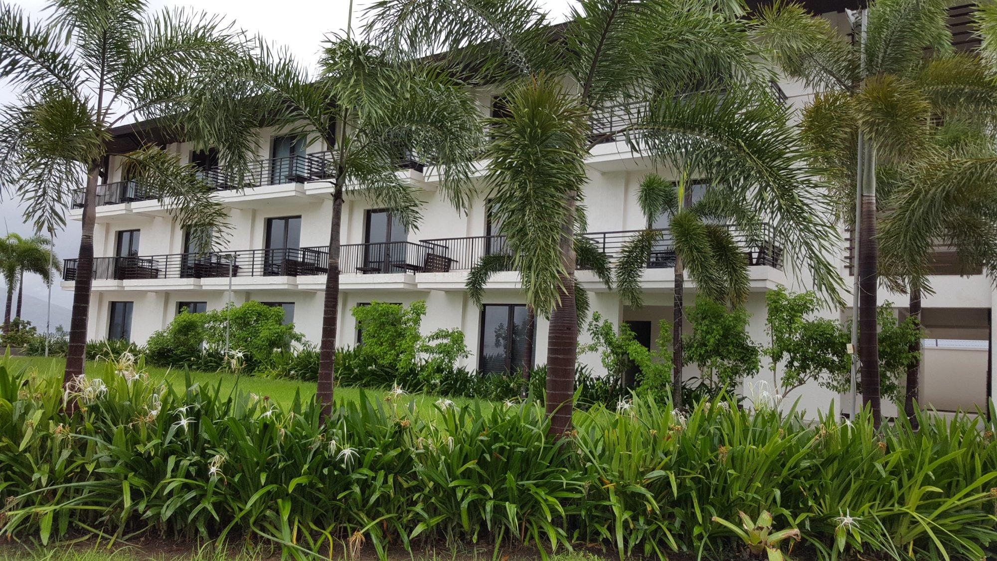 Kamana Sanctuary Resort and Spa