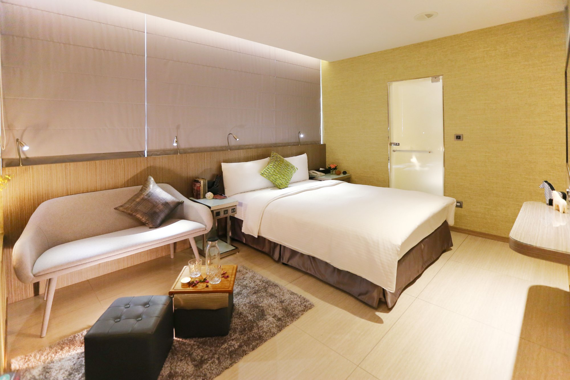 Beauty Hotels Taipei - Hotel B7