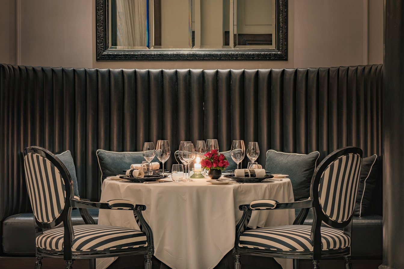 the strand restaurant, yangon (rangoon) - restaurant reviews