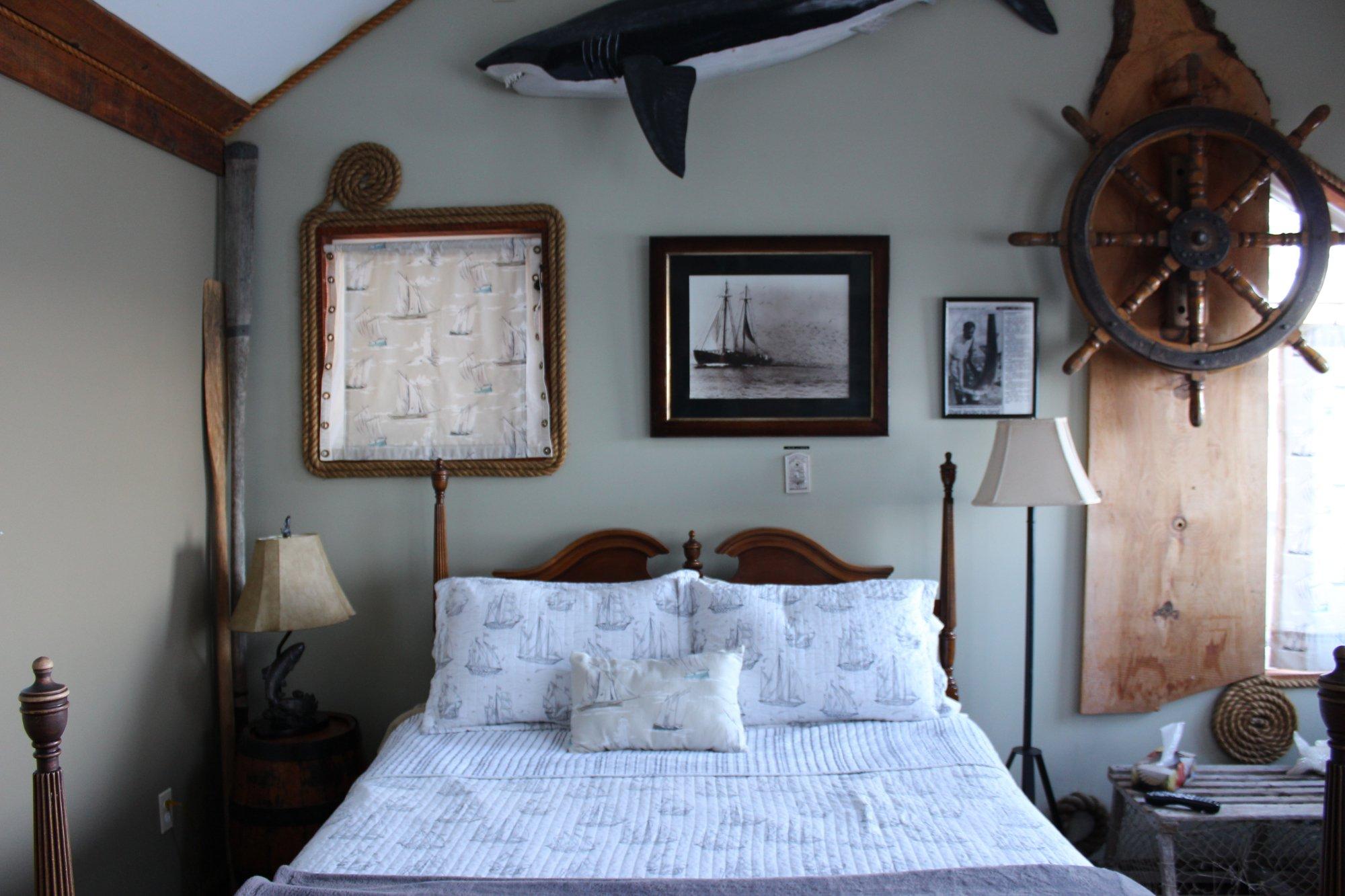 SeaWatch Bed & Breakfast
