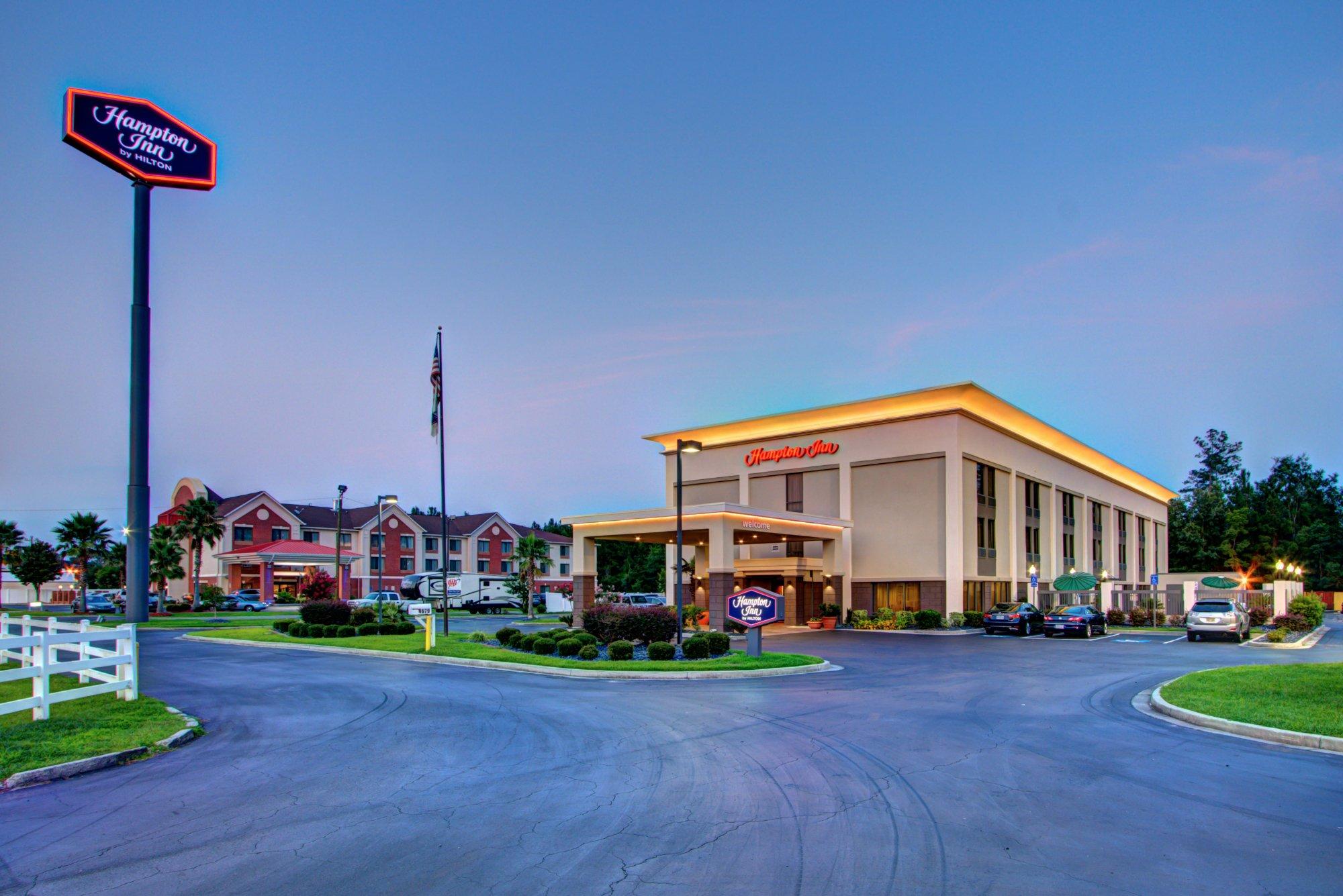 Hampton Inn Savannah - I-95/Richmond Hill