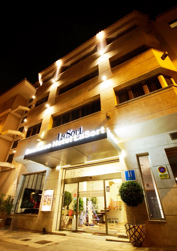 Boutique Hotel LaSort