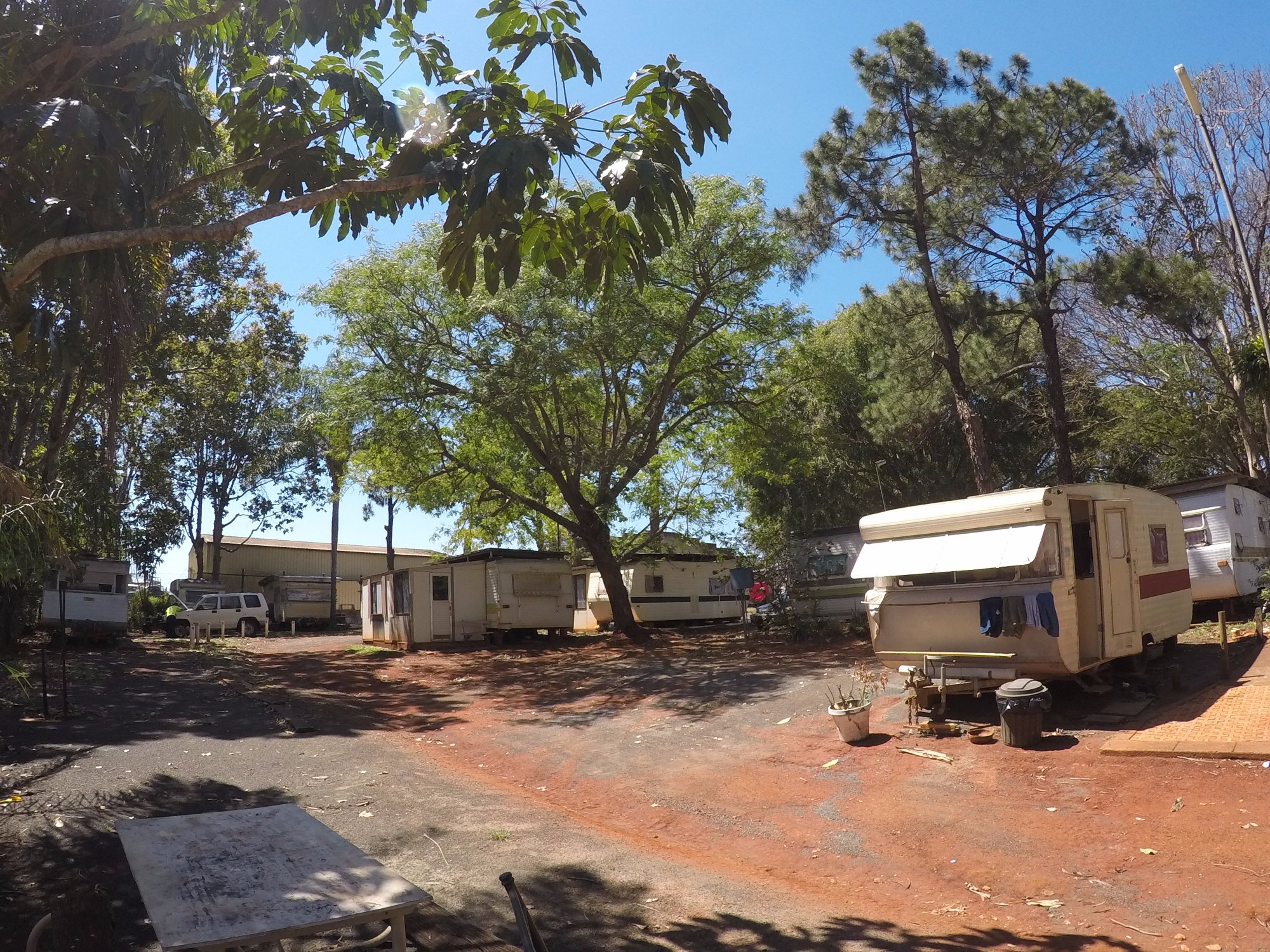 Childers Backpackers Hostel