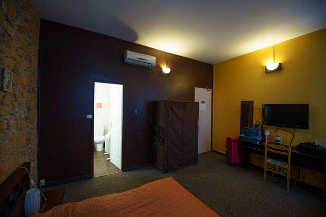 Hotel Le Patio des Terreaux