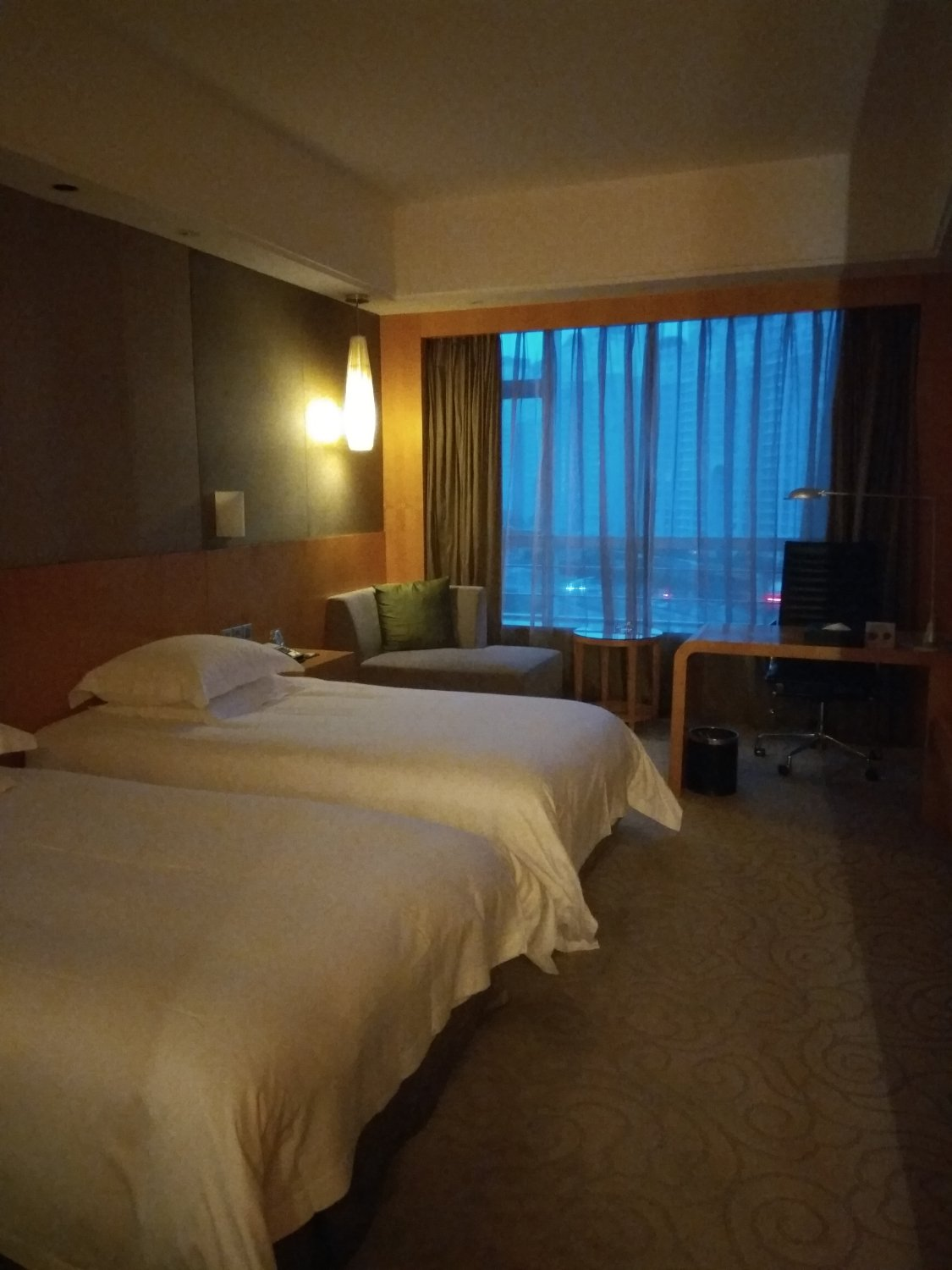 TaiZhou YaoDa International Hotel