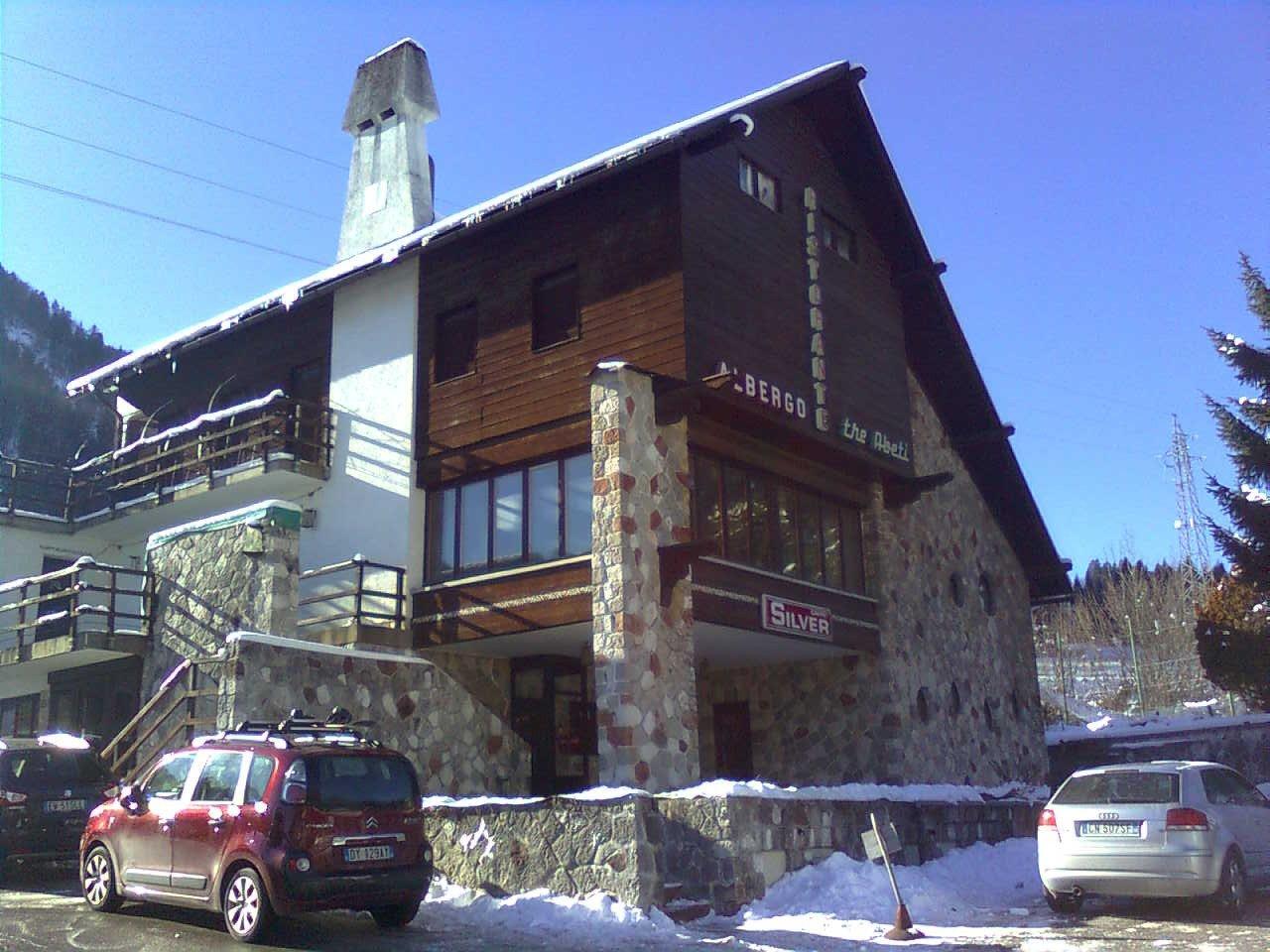 Hotel Tre Abeti