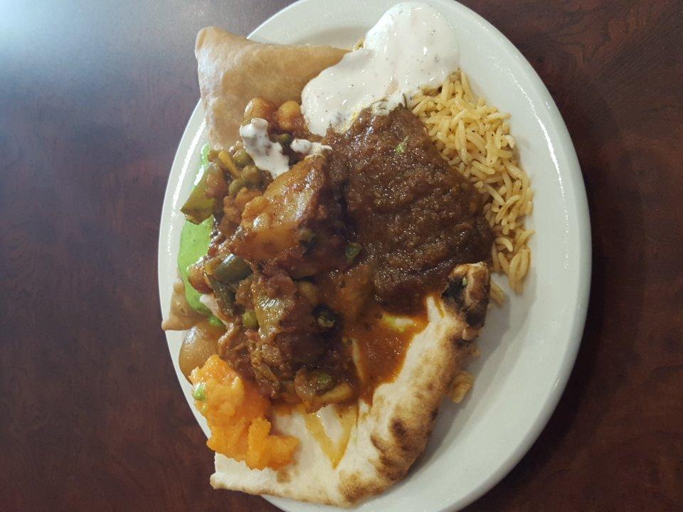Spicy time fine indian cuisine saskatoon restaurant for Asian cuisine saskatoon