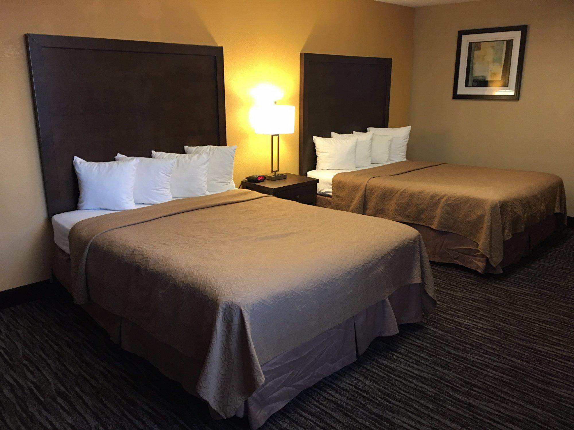 Cerulean Hotel