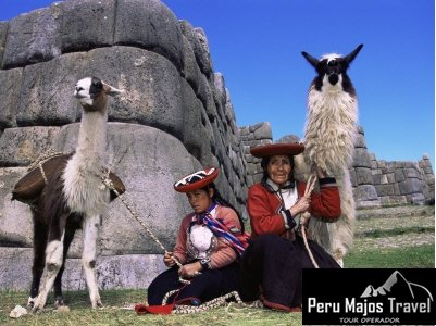 Peru Majos Travel