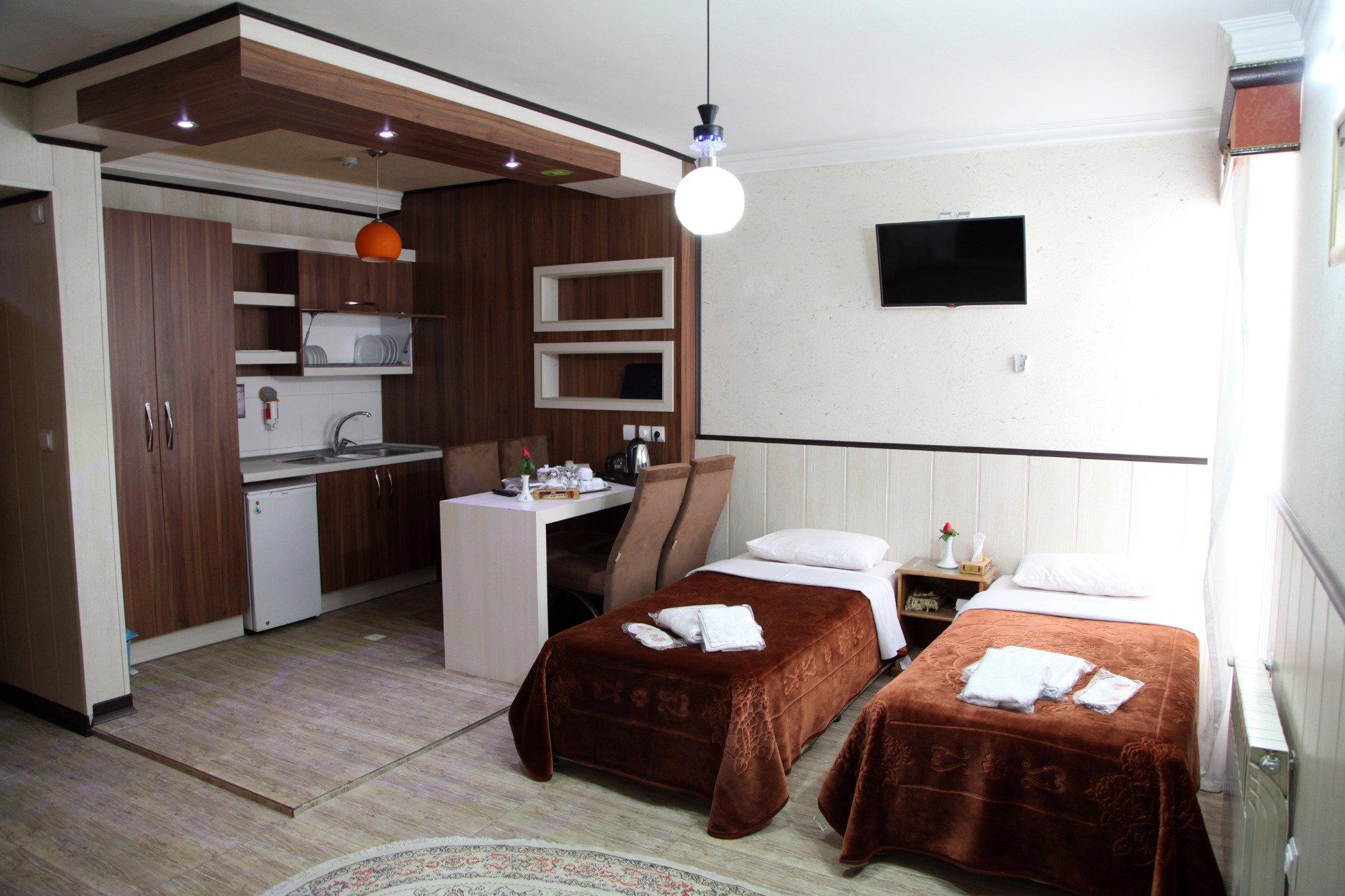 Hotel Jey Negin