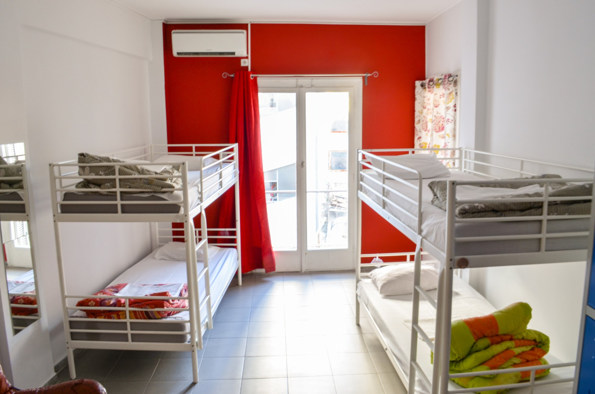 AthenStyle Hostel