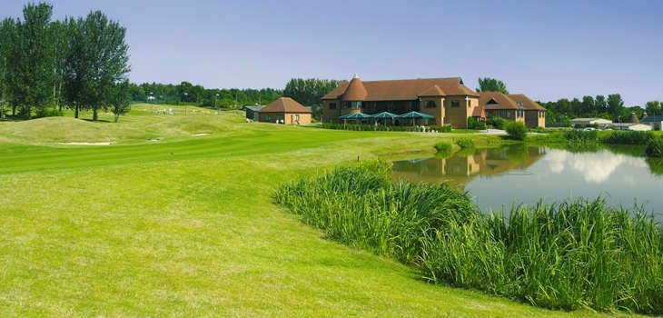 Birchwood golf club wedding venues