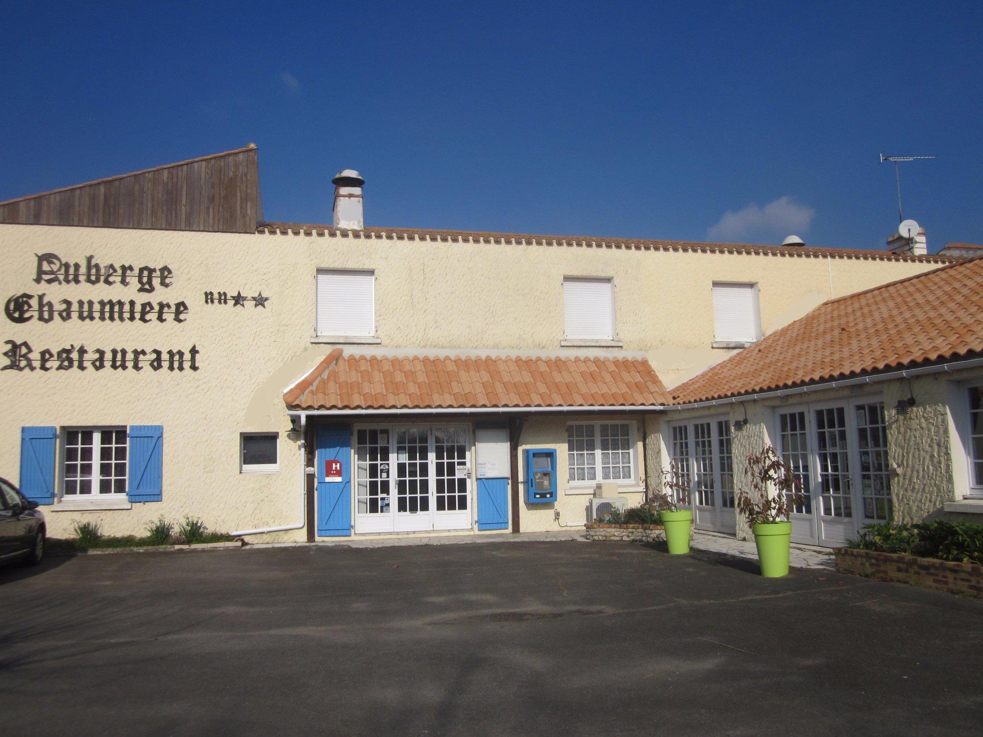 Auberge la chaumiere hotel reviews price comparison for Auberge de la maison tripadvisor