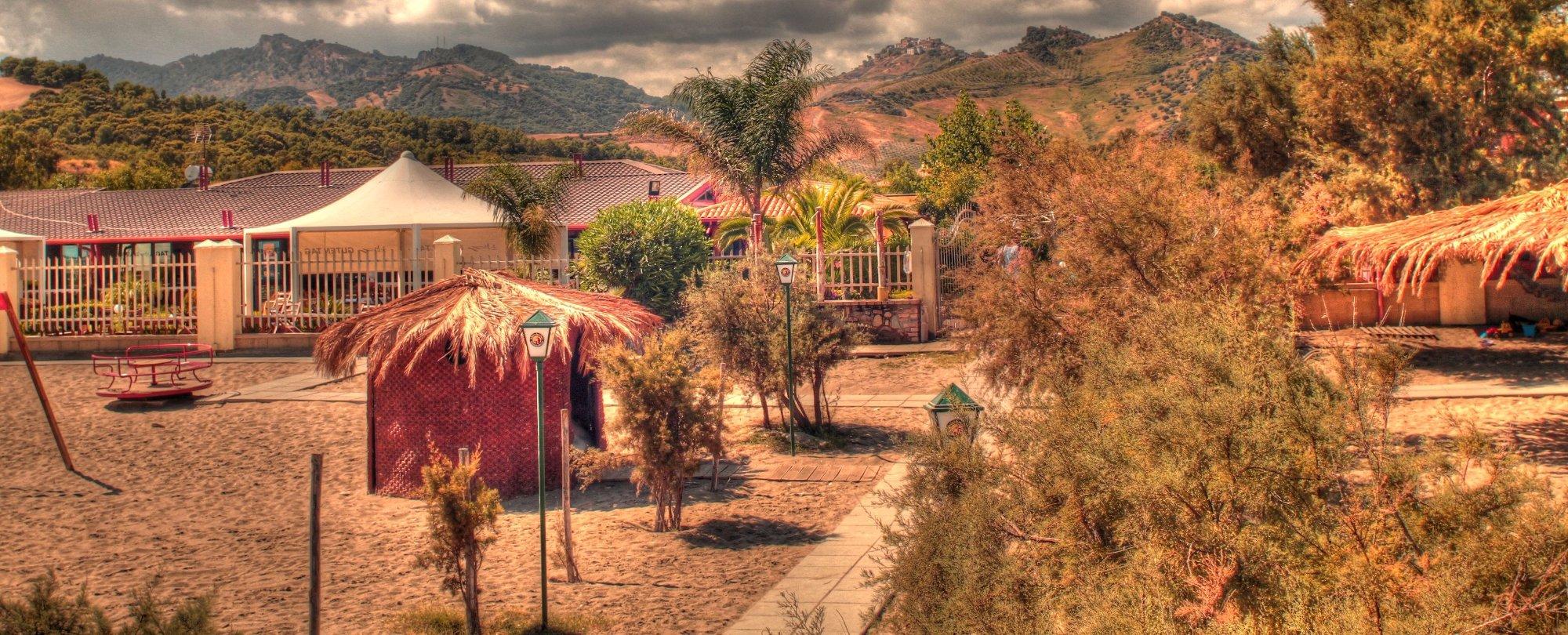 Villaggio Camping da Mario