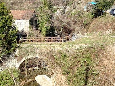 Ponte della Cianca