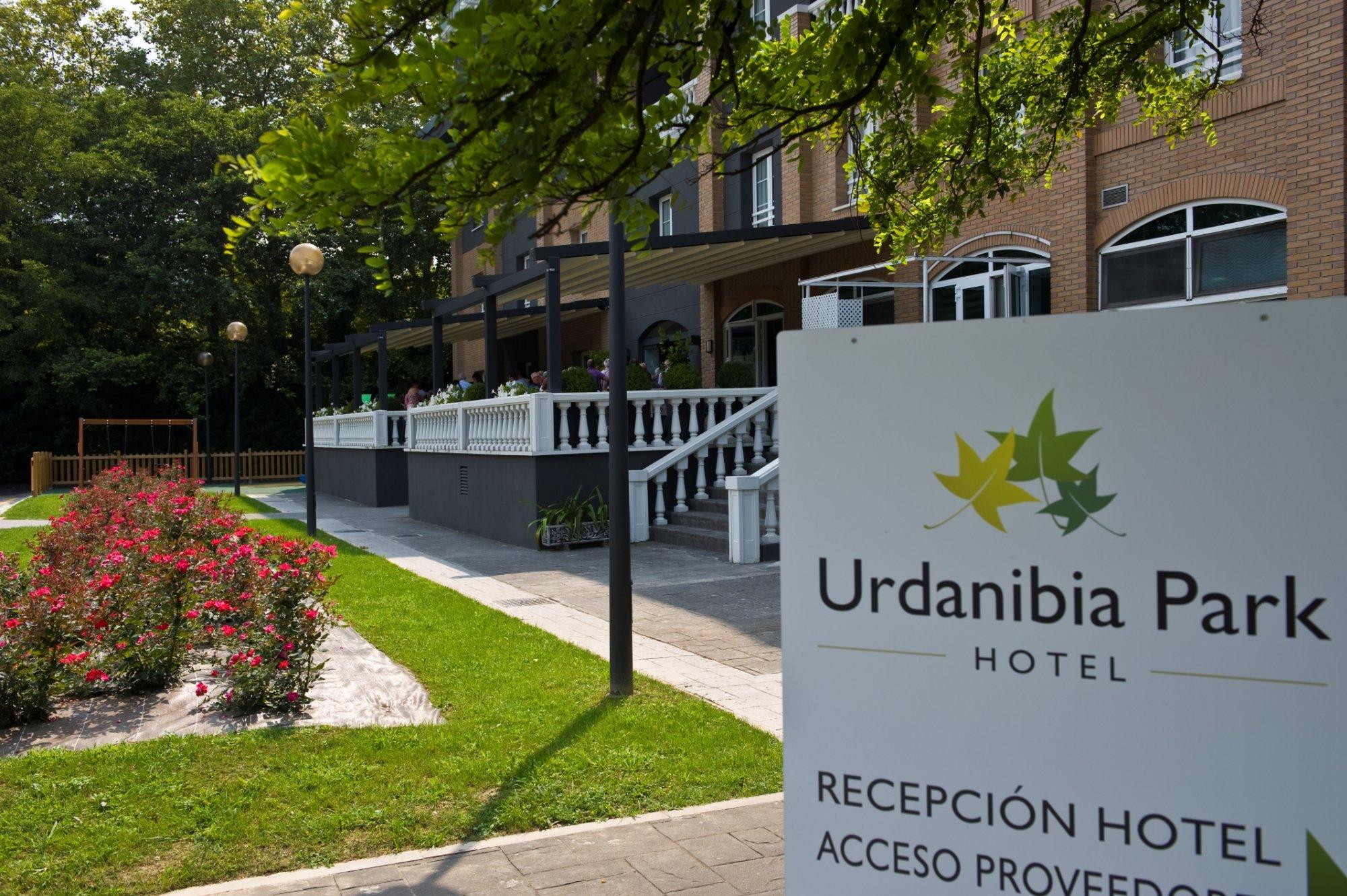 Urdanibia Park Hotel