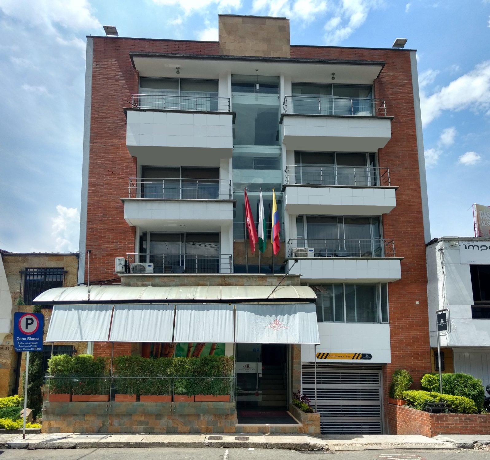 ホテル フローレンシア プラザ
