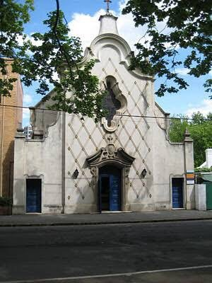 ‪St Thomas Aquinas' Church‬
