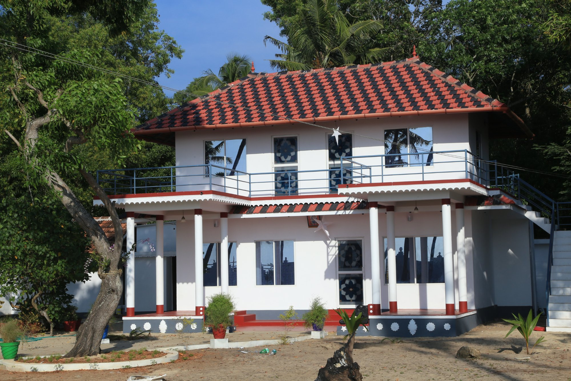 Sreekrishna Ayurveda Centre