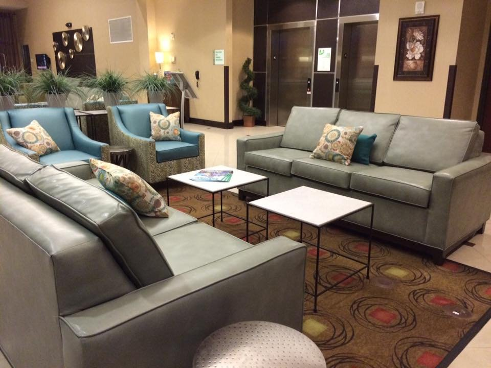 Holiday Inn Hotel Amp Suites Lake Charles W Sulphur Prices