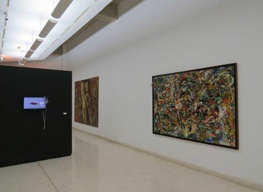 Museo de Arte contemporaneo Maczul