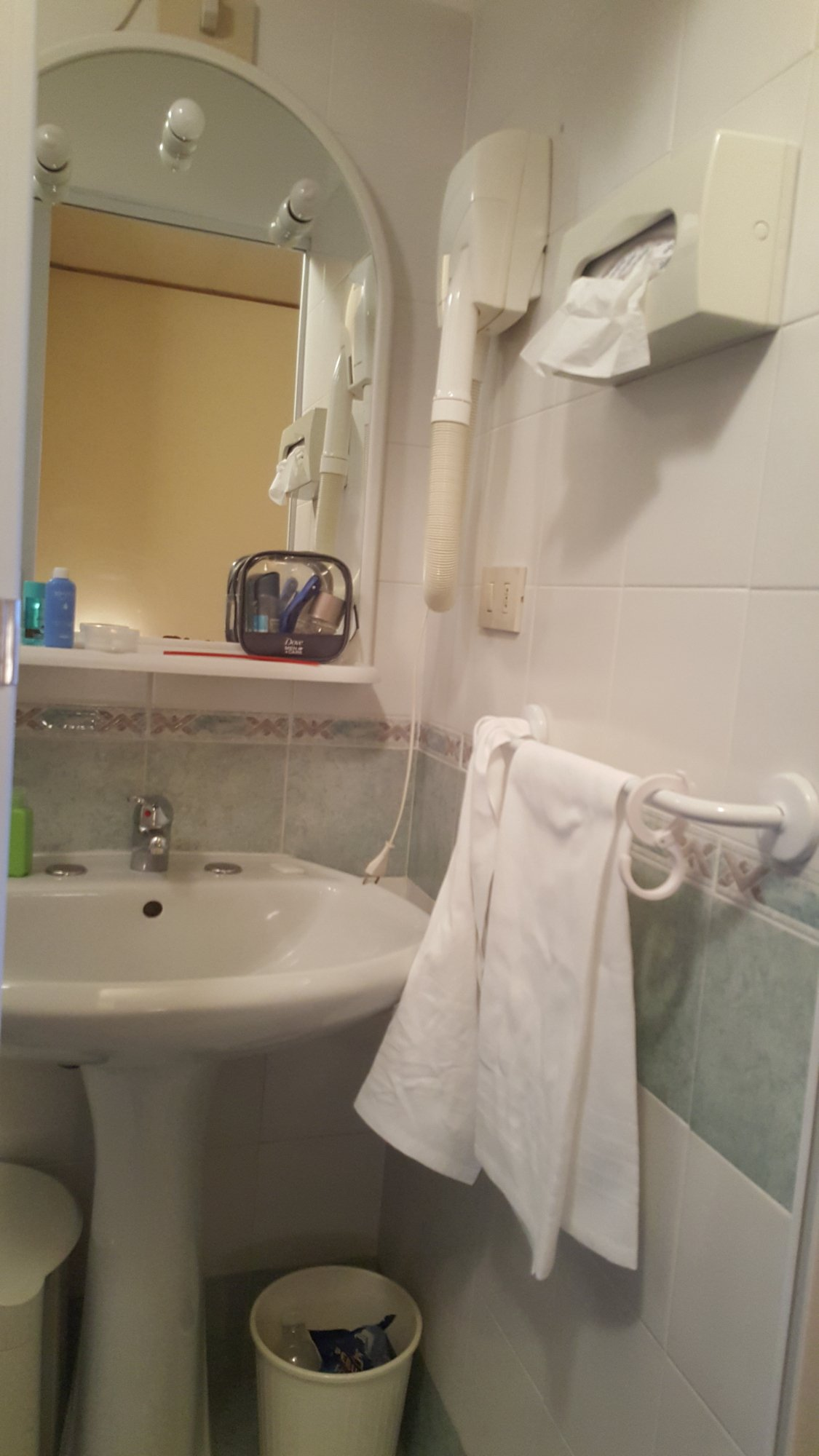 Minerva bathroom tops minerva - Hotel Minerva Updated 2017 Prices Reviews Pisa Italy Tripadvisor