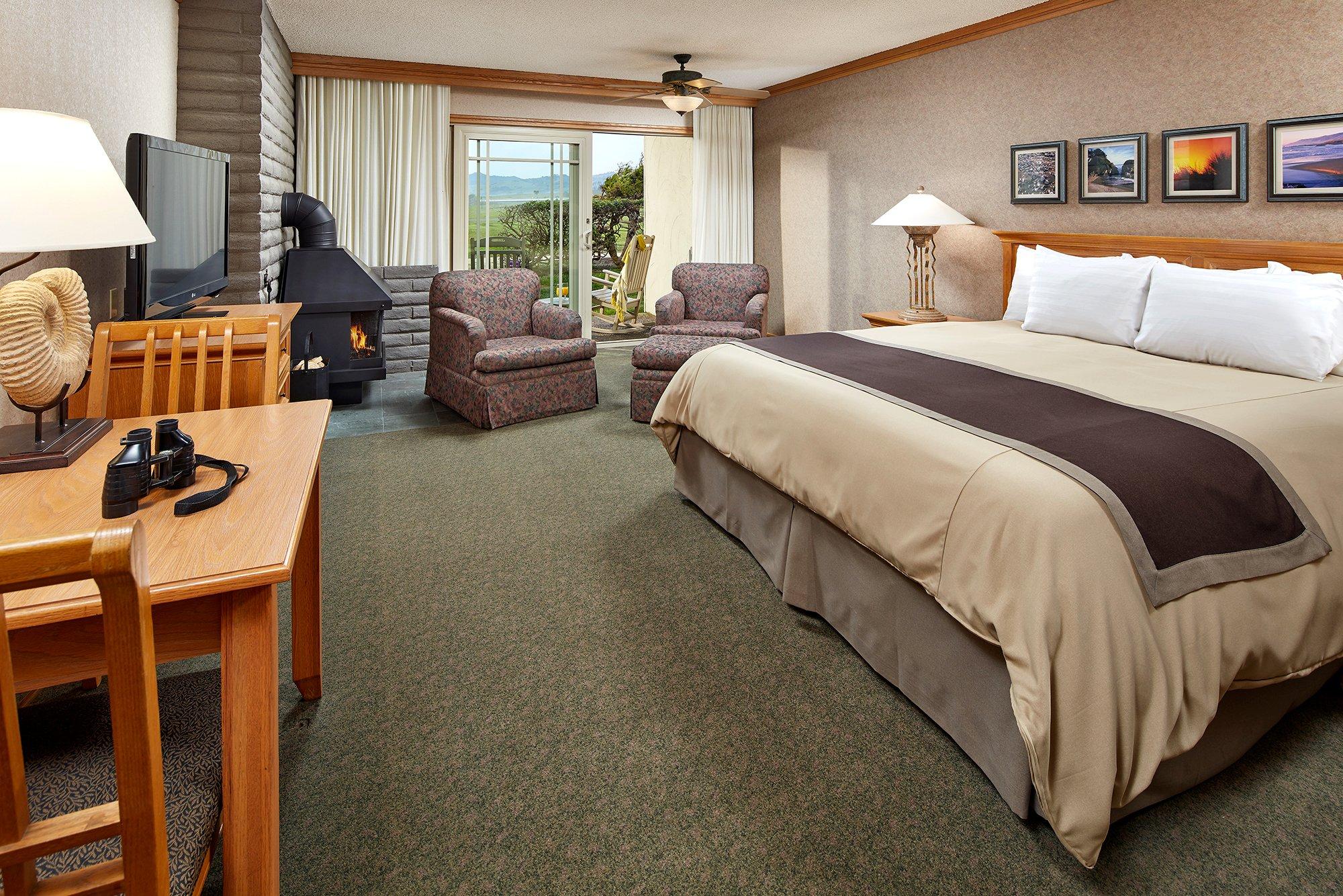 貝斯特韋斯特卡瓦利爾海濱度假酒店
