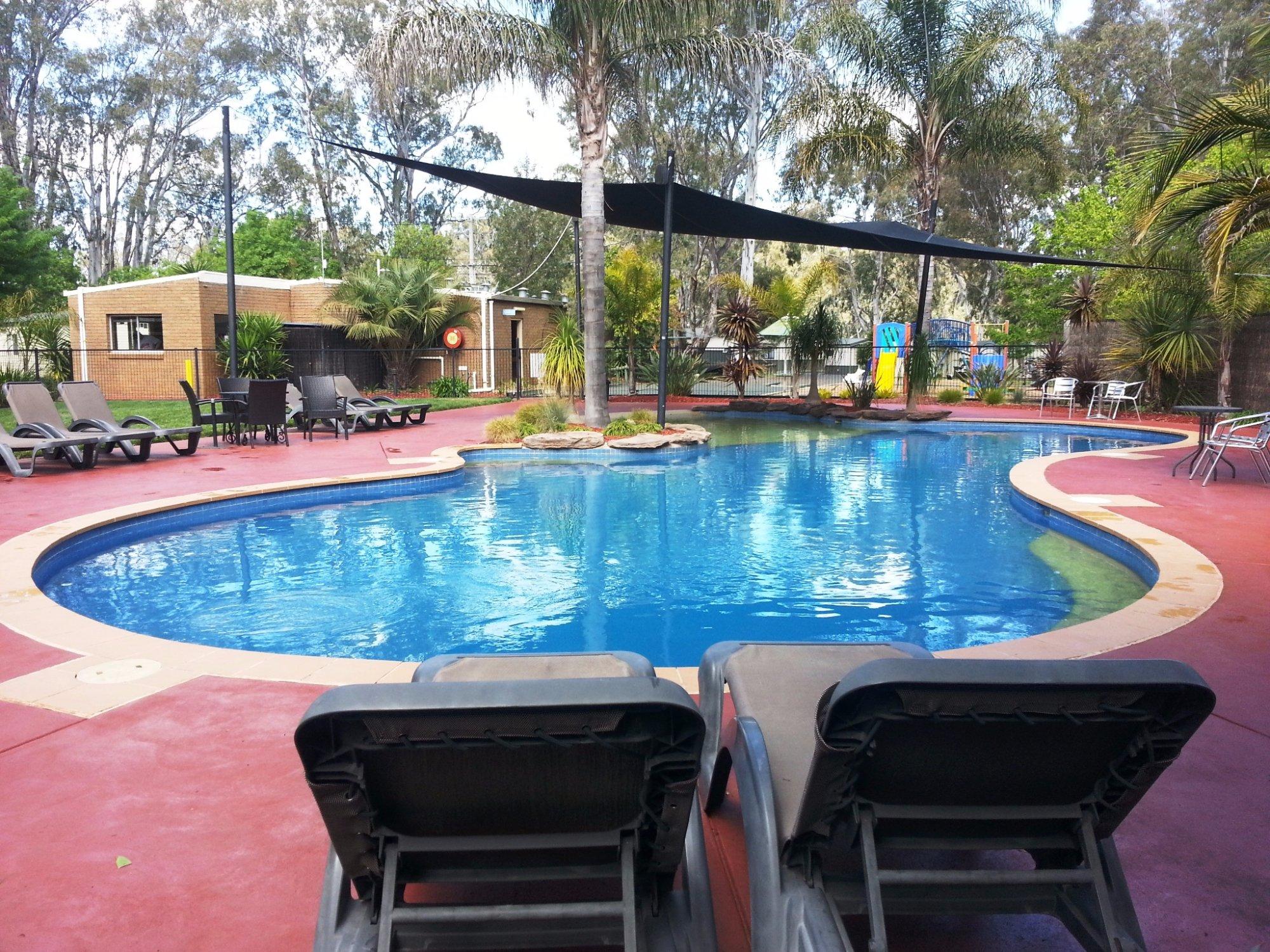 Moama Riverside Holiday & Tourist Park