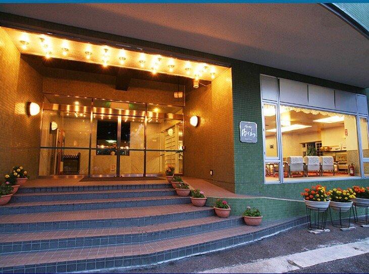 Hotel Chalet Yuzawa Ginsui