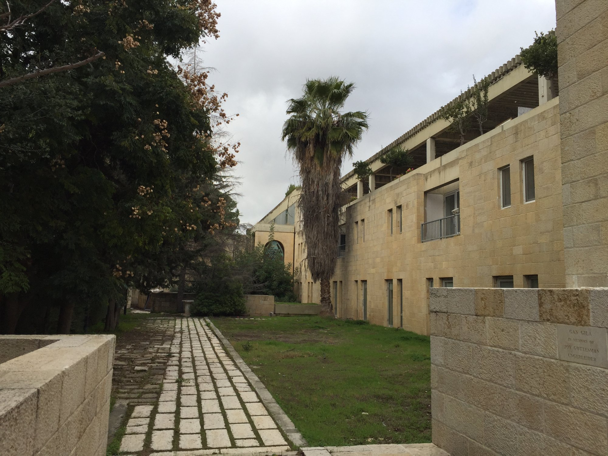 Beit Shmuel Guest House