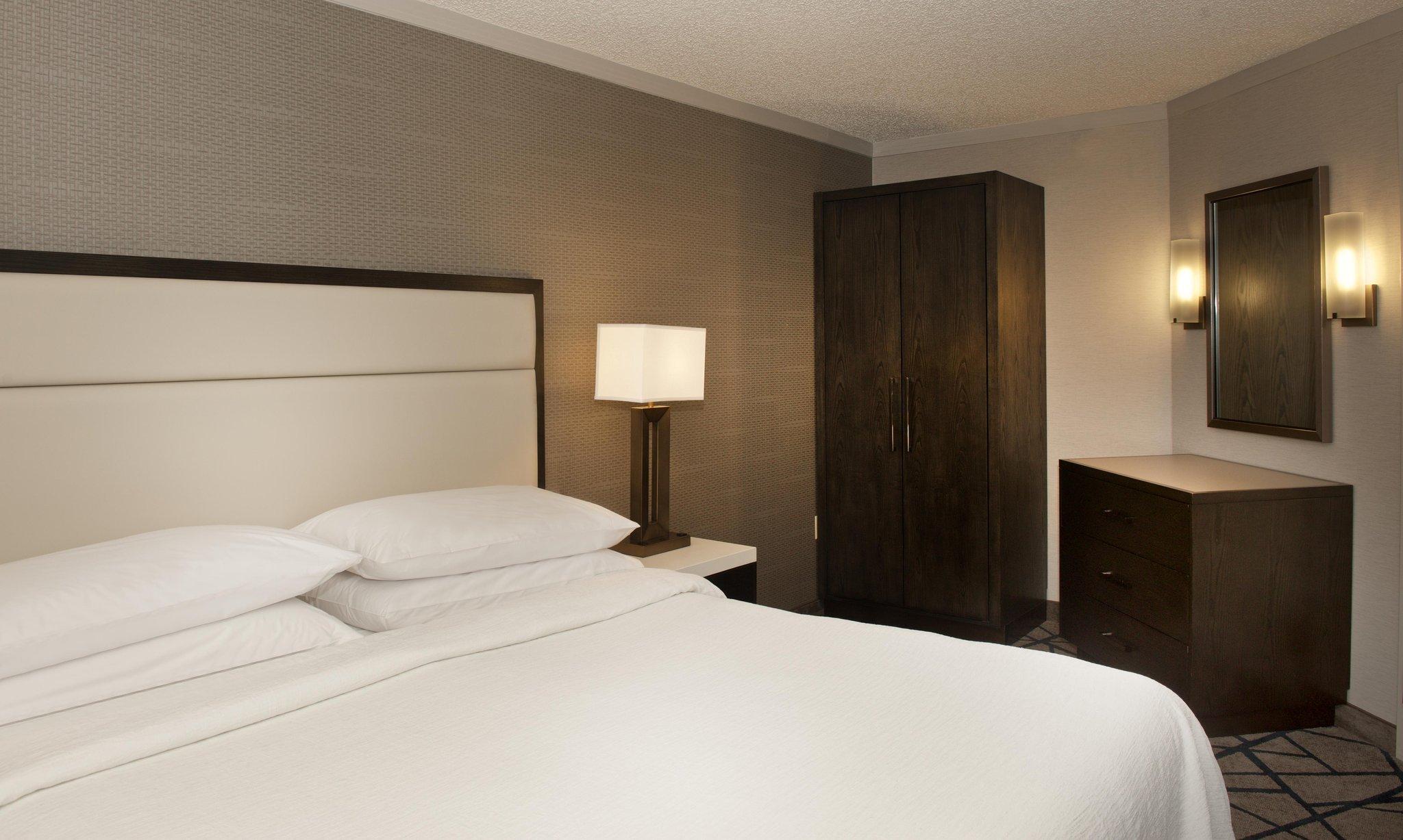 Embassy Suites by Hilton Portland Washington Square