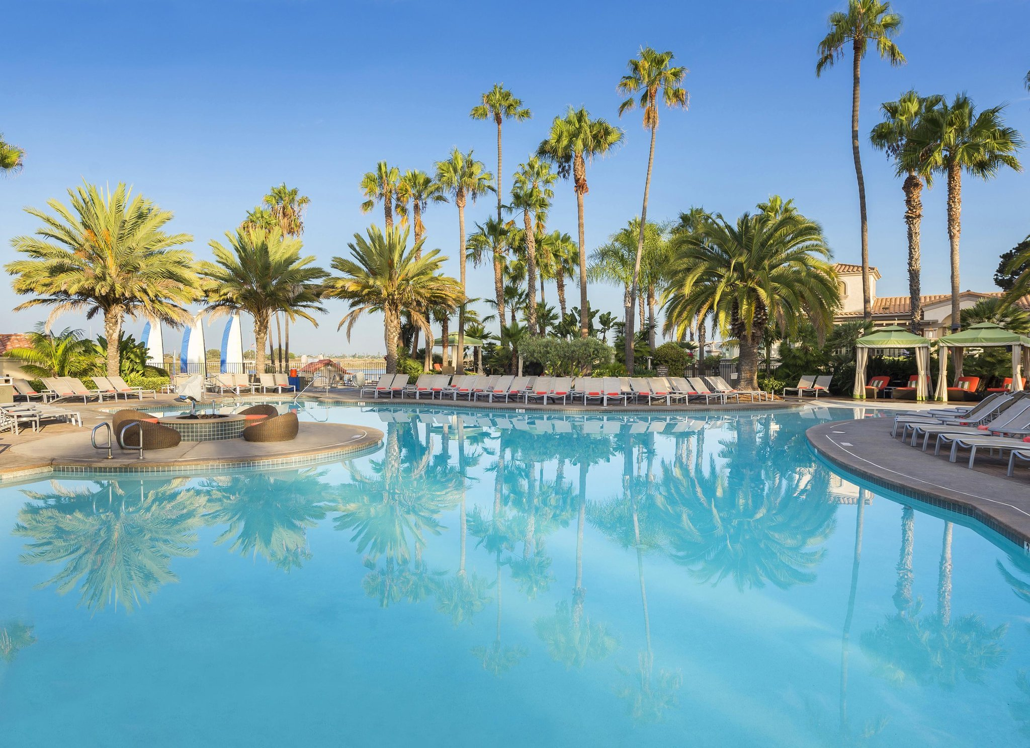Hilton San Diego Resort & Spa
