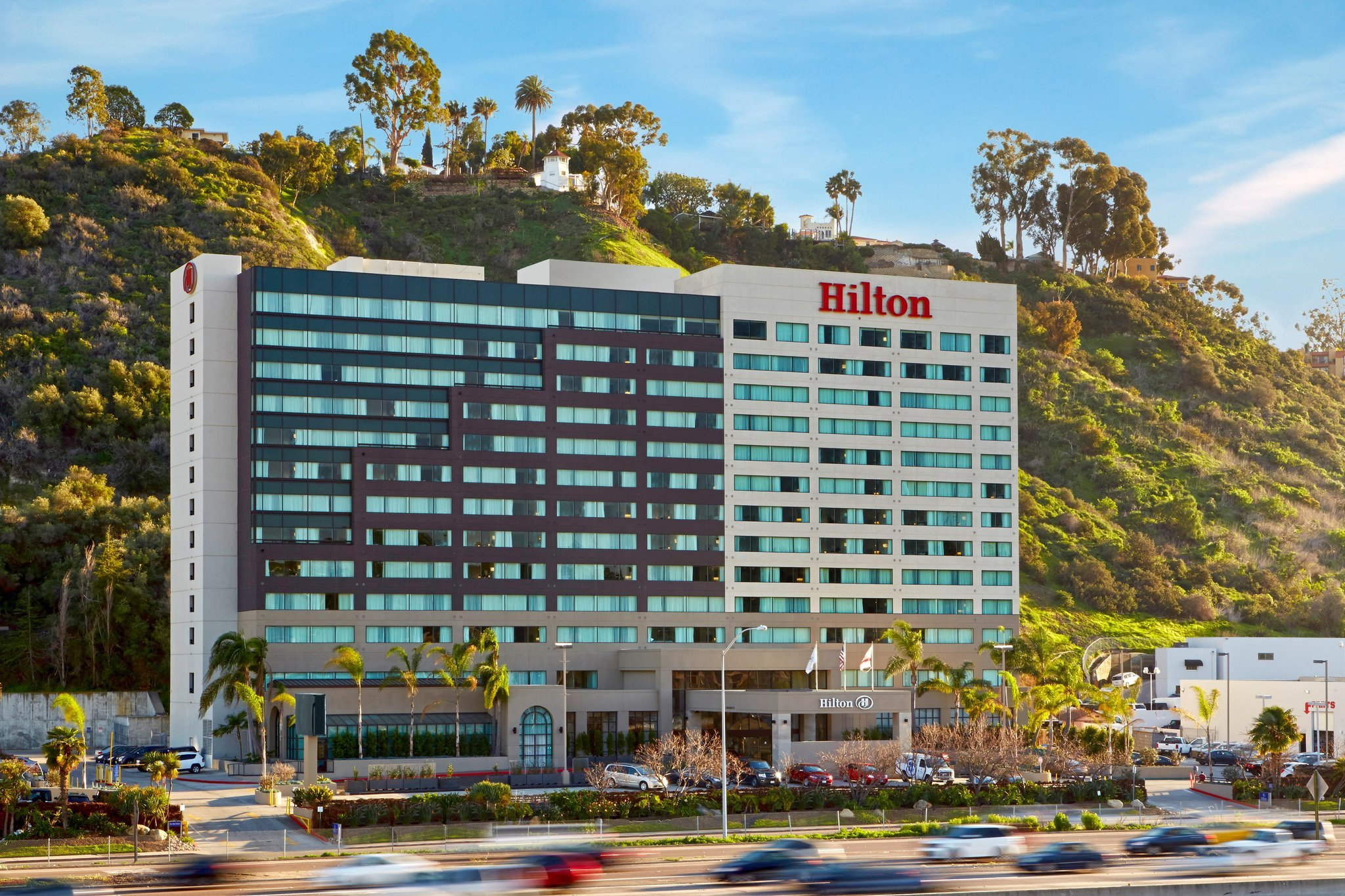 Hilton San Diego Mission Valley