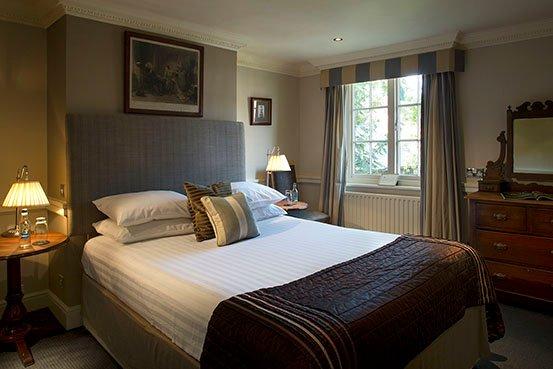 Chilston Park Hotel